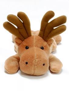 Toy Moose