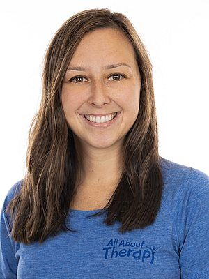 Allison Gutowski MS, OTR/L
