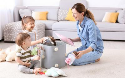 Transition Strategies for Children