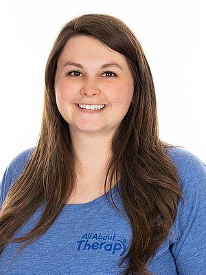 Megan S., MS OT/L